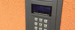Brockley access control service