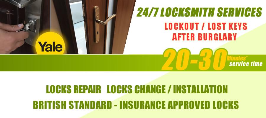 Lewisham locksmith services